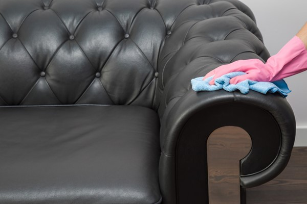 Tips for Cleaning Leather Around Your Home