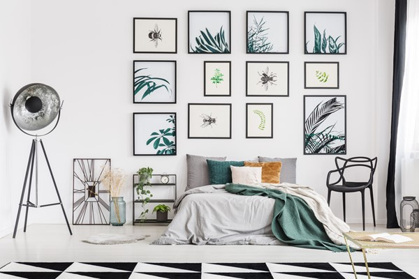 Tips for Choosing Art for Your Home
