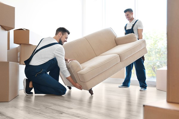 Moving Companies You Can Trust