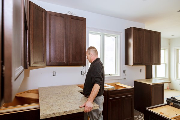 5 Reasons Why You Should Invest In Laminate Countertops