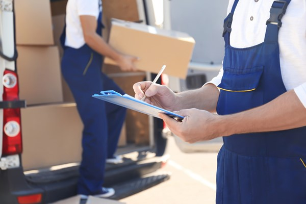 Choosing Movers for Your Relocation