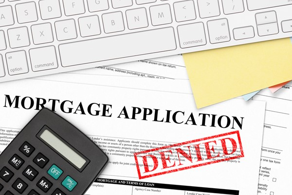 Mortgage Loan Rejection: What Next?