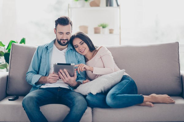 Tips for Searching Home Online