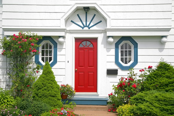 How to Achieve Ultimate Curb Appeal