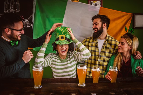 Your St. Patrick's Day Party Essentials