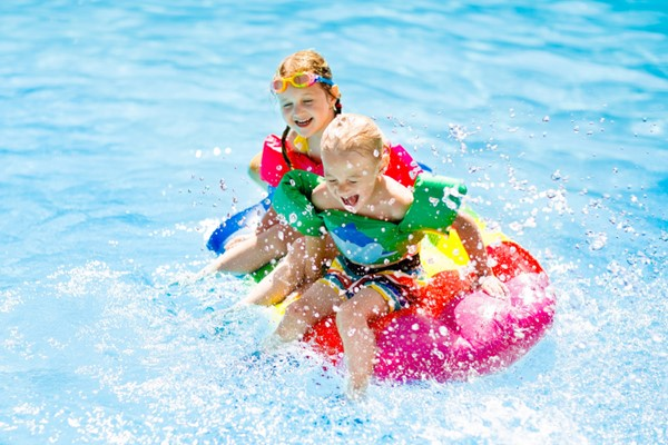 Swimming Pool Toys for Your Kids