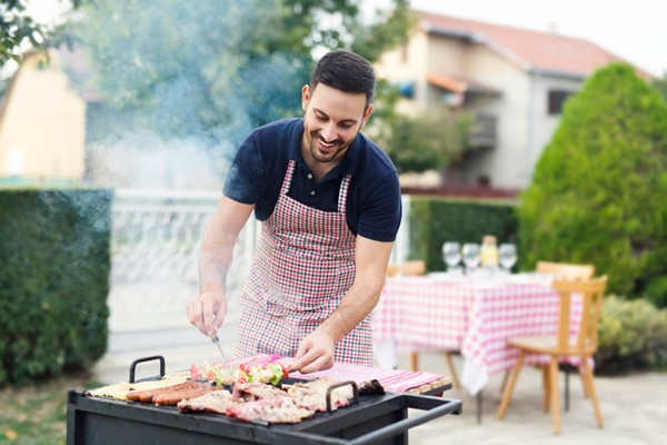 Why You Should Have a BBQ Grill at Home