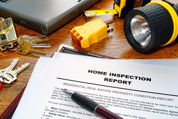 Get an Excellent Home Inspection