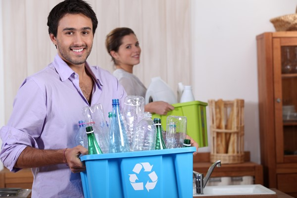 Minimizing Waste From Your Home