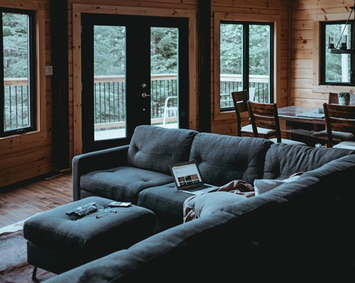 What is Modern Rustic Interior Design?