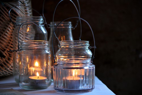 Try These Decorative Lighting Projects for Your Outdoor Space