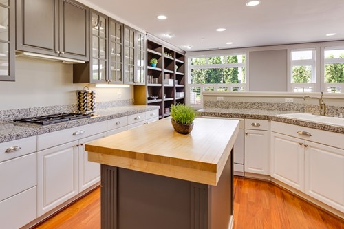 Consider These Eco-Friendly Countertop Material For Your Home