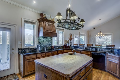 Thinking of Adding a Kitchen Island? Check Out These DIY Ideas