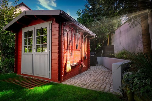 Can Converting A Shed Into A Tiny Home Save You Money?