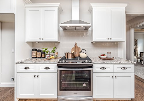 Planning a Kitchen Remodel? Here's What's Trending in 2021