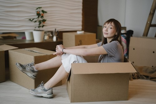 5 Steps to a More Comfortable Moving Day