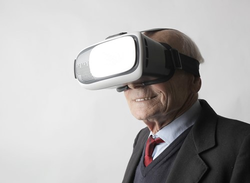 What Type of VR Headset Is Right for You?