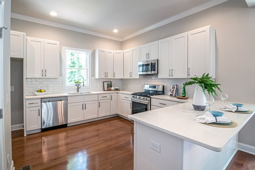 5 Ways to Save Money on a Kitchen Remodel