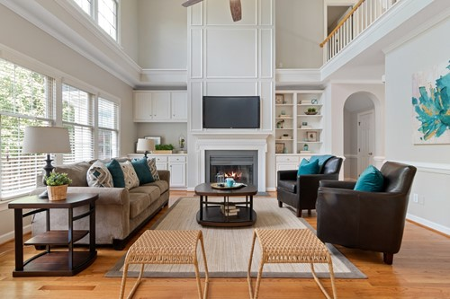 3 Benefits of Hiring a Home Staging Professional