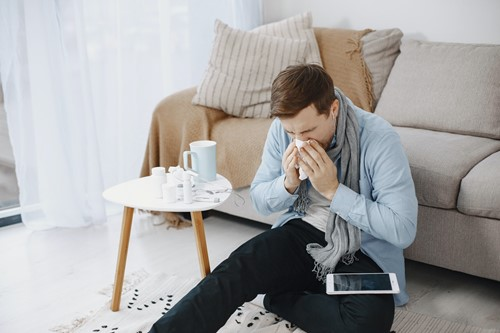 The Most Common Symptoms of Pollen Allergies & How to Treat Them