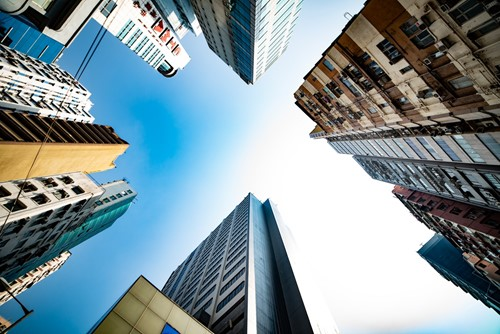 Real Estate Investment Trusts: The Basics