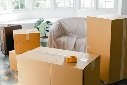 Tools & Supplies to Make Your Move More Efficient