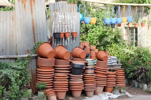 Your Guide to Building a Flower Pot Fountain