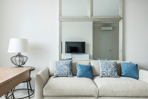 Interior Decorating Tips for Hot Climates