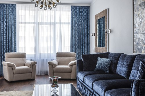 4 Ways to Renovate Your Living Room