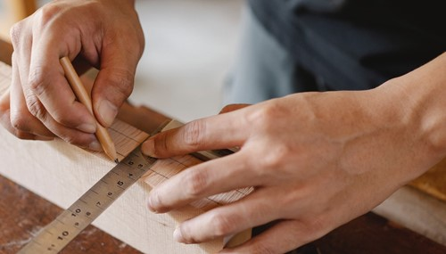 Wood DIY Ideas to Make Your Own Home Decor