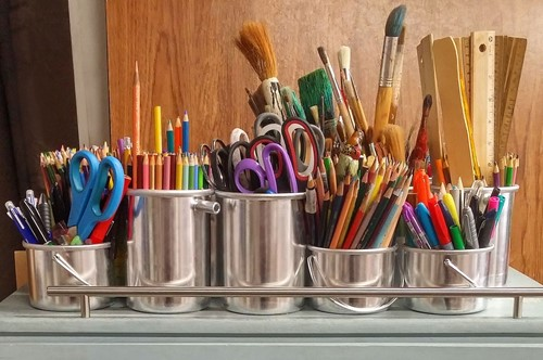 How to Build Your Crafting Starter Kit