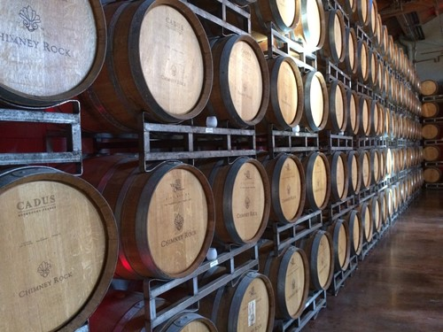 Repurpose an Old Wine Barrel With This Simple Guide