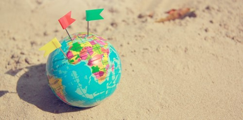 Create Lasting Memories  of Your Travels With These DIY Decor Ideas