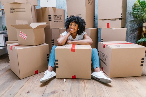 Moving & Short-Term Storage: Expert Tips