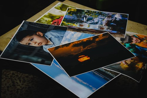 The Importance of Incorporating Your Personal Photos into Your Decor
