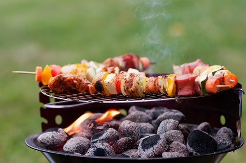 Health & Safety Tips for BBQ Hosts