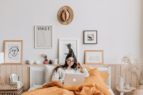 Design Tips for Making Your Bedroom Cozy