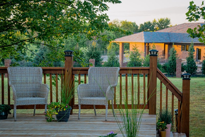 Make Your Porch More Inviting With These 4 Tips