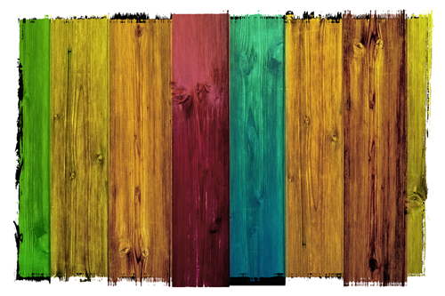 3 Ideas for Wall Art Using Reclaimed Wood