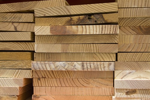 What Are the Best Alternatives to Pressure Treated Wood For Decks & Patios?